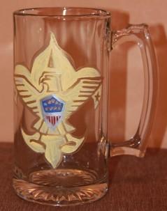 Eagle Scout Mug