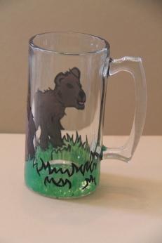 Bear Mug 2