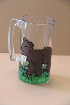 Bear Mug 1